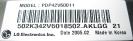 PDP42V60011  P/N  3315Q-E12G W42052017888_1